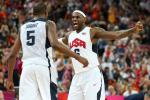 Olympic Committee Considering 3-on-3 Basketball