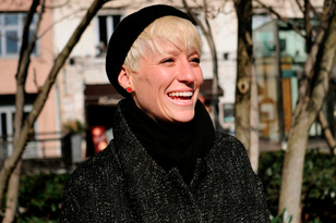 Megan Rapinoe's Declaration of Independence