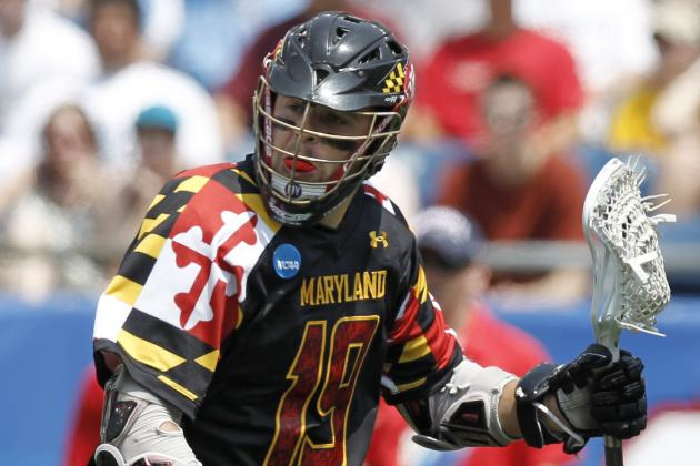 NCAA Lacrosse: An Early Look at Contenders for No. 1 Seed in Tournament