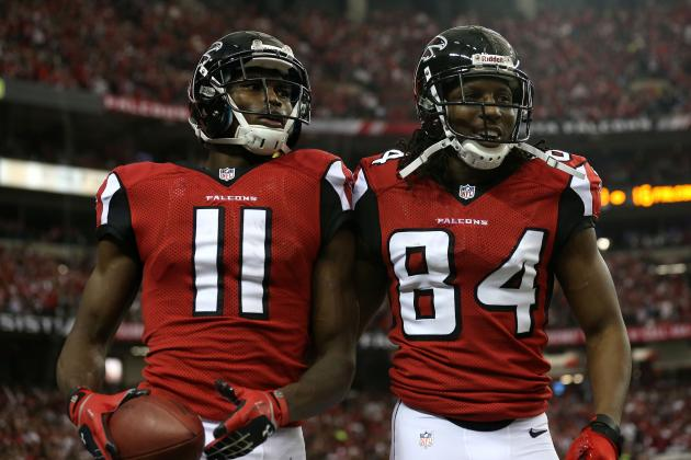 Falcons' White: 'Super Bowl or Bust' in '13
