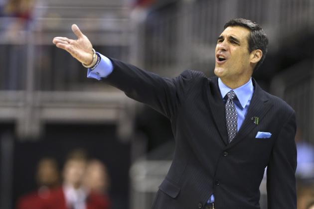 Breaking Down Whether Villanova Will Get Better or Worse in 2014