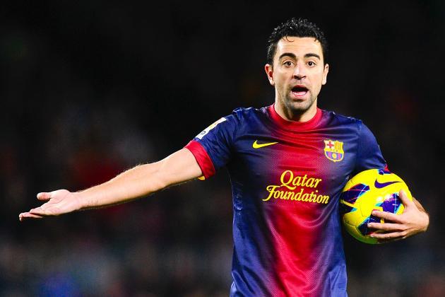 Barcelona 1-1 Paris Saint-Germain: Barcelona Through to Semifinals on Away Goals