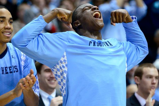 UNC Basketball: Is Joel James the Key to Success in the Future?