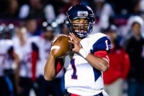 Top QBs in 2015 Recruiting Class Includes A&M Target and Aggie Legacy