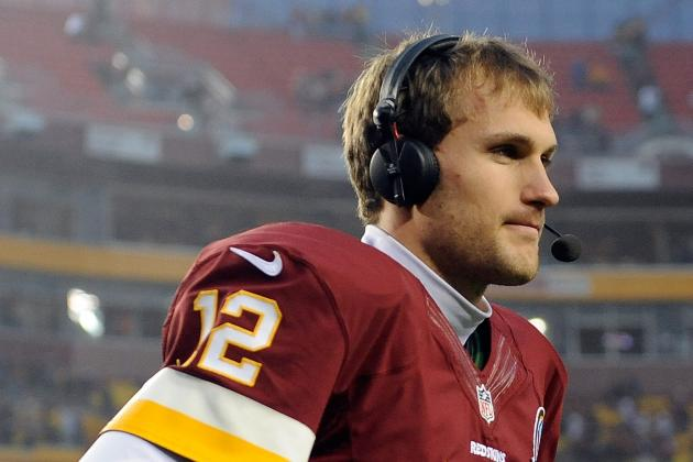 Cousins Prepares for Read-Option Offense