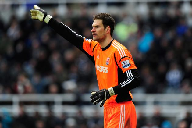 Arsenal Transfer Rumors: Gunners Should Avoid Overpriced Keeper Asmir Begovic