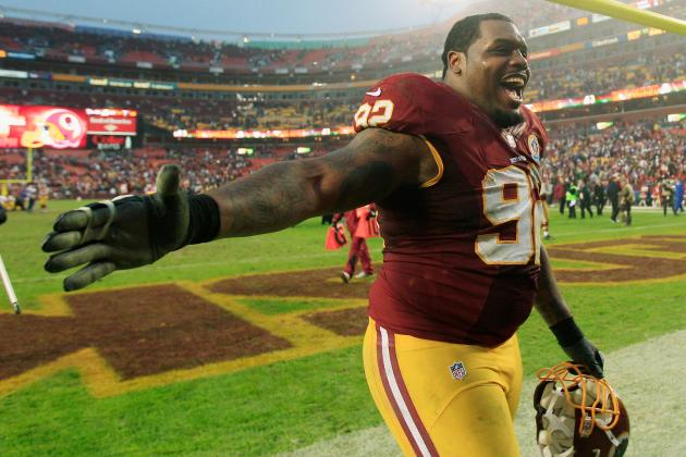 Chris Baker Signs Restricted Free Agent Tender