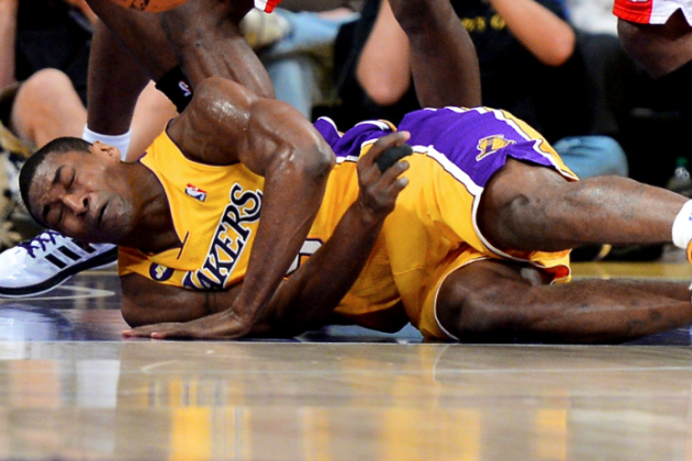Is Metta World Peace's Incredible Return from Injury a Medical Miracle?