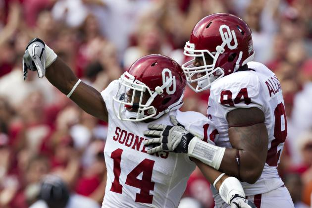 Oklahoma Football: Don't Expect Aaron Colvin, Trey Millard to Play Saturday