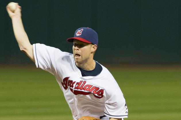 Kluber Recalled for Emergency Start, Carrasco Optioned