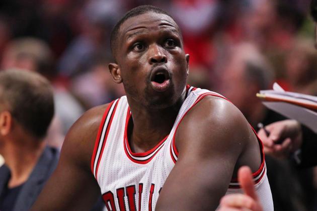 Chicago Bulls' Definitive Blueprint for Winning 2013 NBA Offseason