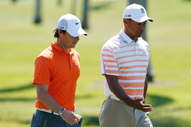 Master Picks 2013: Rory McIlroy and PGA Stars You Should Bet on