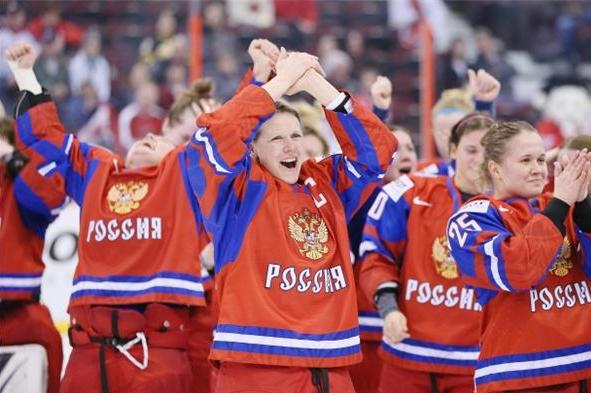 Russians Make Statement Heading into Sochi with Bronze Medal Win