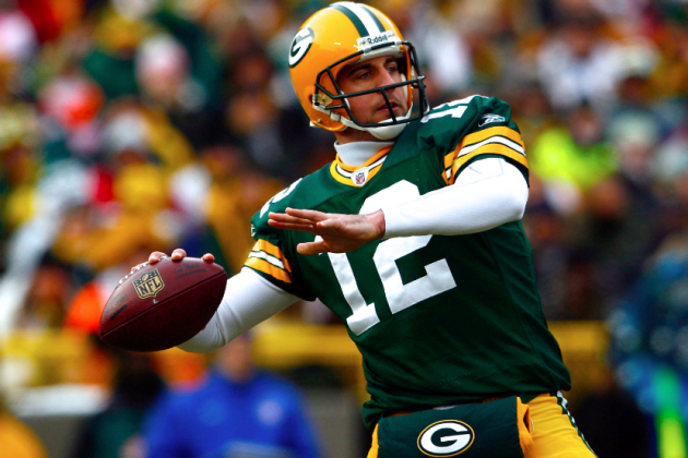 Does Aaron Rodgers Deserve to Be the Highest Paid Player in NFL History?