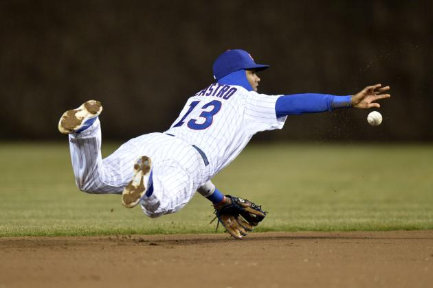 Cubs-Brewers Rained Out, Setting Up a Homecoming for KyleLohse