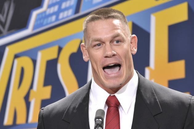 Cena Invites Wahlberg, Affleck, Victorino  Red Sox to SD