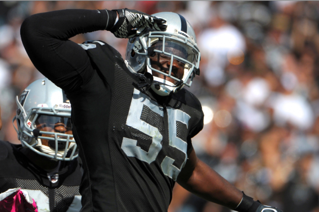 Rolando McClain and Baltimore Ravens Reach Agreement on 1-Year Deal