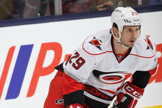 Canes Recall Tim Wallace from Charlotte