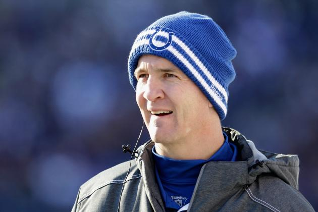 Colts Season Ticket Sales Have Returned to Peyton Manning-Era Renewal Rates