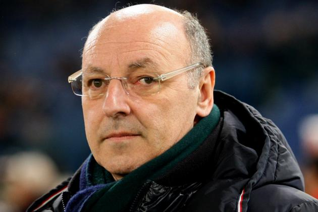 Marotta: 'Gap Is Economic'