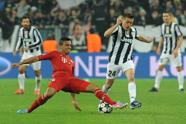 Juventus' Bayern Beating Shows Once More the Decline of Serie A