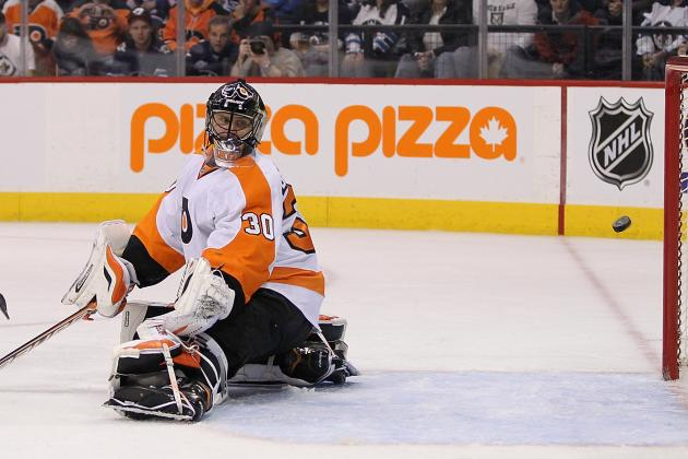 Debate: Should the Flyers Buy Out Bryzgalov?