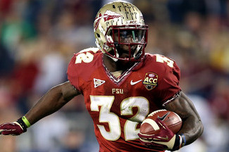 Injury Forces FSU to Be Without RB James Wilder Jr. During Spring Game