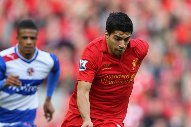 Reading vs. Liverpool: Complete Premier League Preview