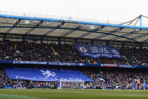 Why Chelsea Fans Need to Change Their Mentality Next Season