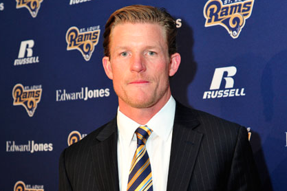 Les Snead: RG3 Trade Was Important for St. Louis Rams
