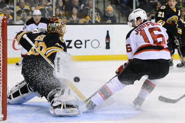 ESPN GameCast: Bruins vs. Devils