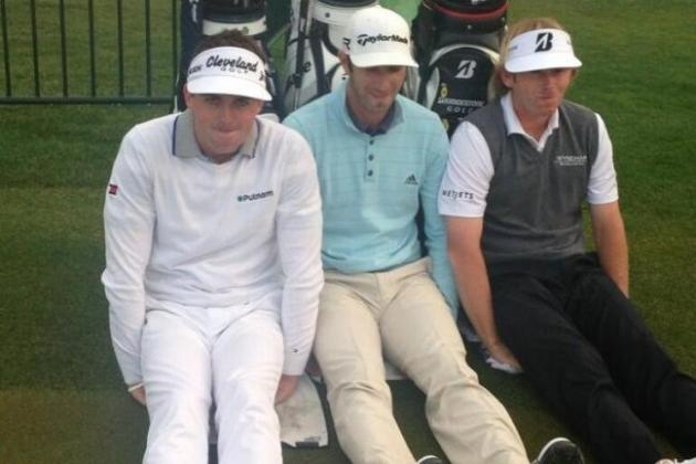 2013 Masters Is Perfect Time to Bone Up on Proper Dufnering