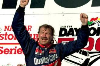 NASCAR Hall of Fame 2014: Dale Jarrett, Bruton Smith Among New Nominees