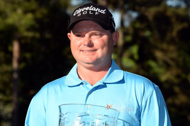 Ted Potter Jr. Wins Par 3 Contest at Masters
