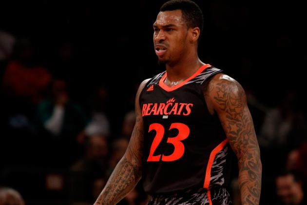 Sean Kilpatrick Returning for Senior Season at Cincinnati