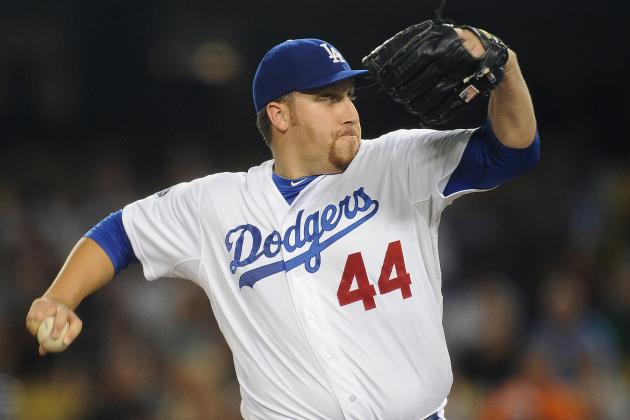Source: Red Sox No Interest in Trading for Aaron Harang