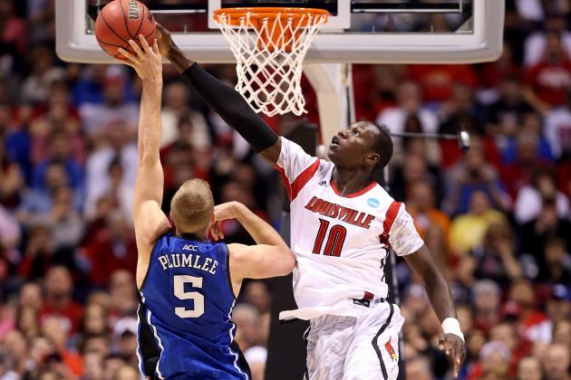 NBA Draft 2013 Predictions: Top Prospects Who Will Slide out of the Lottery