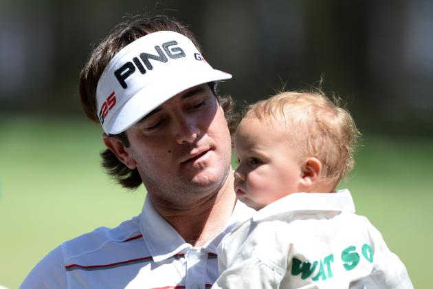 Masters 2013: Bubba Watson and Augusta National Are an Odd but Perfect Match