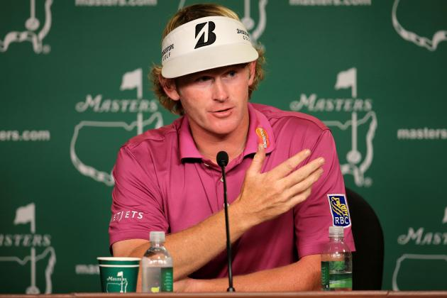 Masters Predictions 2013: Notable Names That Will Be out of Contention Early