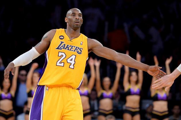 A Cynic's Guide to NBA Stars' Twilight Years