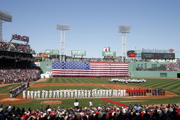 Red Sox Sell Out Streak Ends