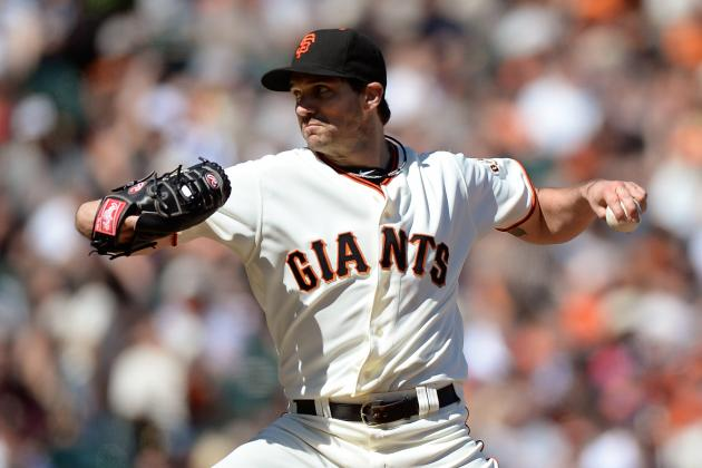 Barry Zito Still Unbeatable in 10-0 Win over Rockies