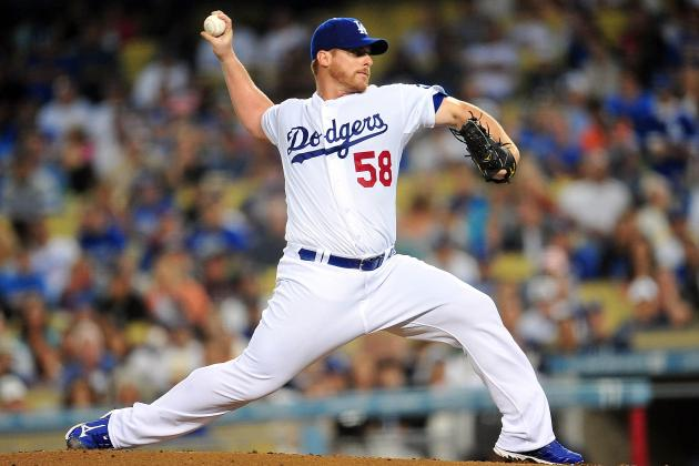 Chad Billingsley Begins Comeback in San Diego Tonight. Will It Take?