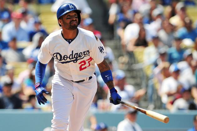 ESPN Gamecast: Dodgers vs. Padres