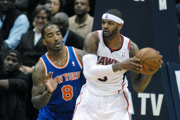 2013 NBA Free Agents: Looking Ahead to Players Destined for Max Contracts