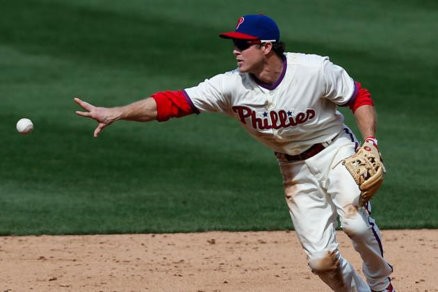 Utley 'Looks Like Chase,' so Maybe He Is Headed for a Big Season