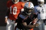 Ex-Auburn RB Now Says He Wants to Play for Alabama
