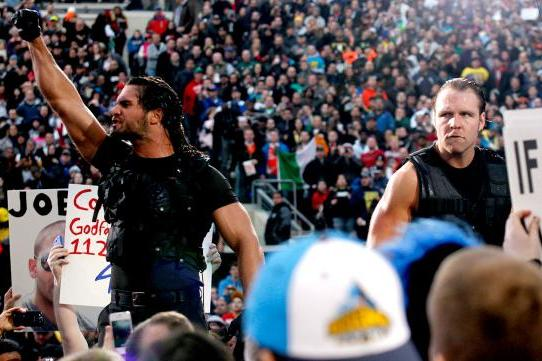 WWE Needs to Find a Trio of Long-Term Rivals for the Shield