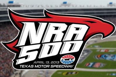 NRA Sponsorship of Texas Race Thrusts Politics into NASCAR