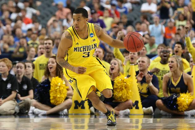 NBA Draft 2013: Players Who Helped Themselves the Most in the NCAA Tournament